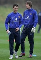  ronaldo - manchester-united photo