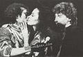 1984 American Music Awards - michael-jackson photo