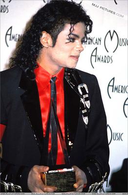 1989 American âm nhạc Awards