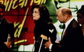 1993 Soul Train Music Awards - michael-jackson photo