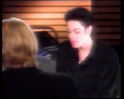 1995 Interview With Journalist, Diane Sawyer