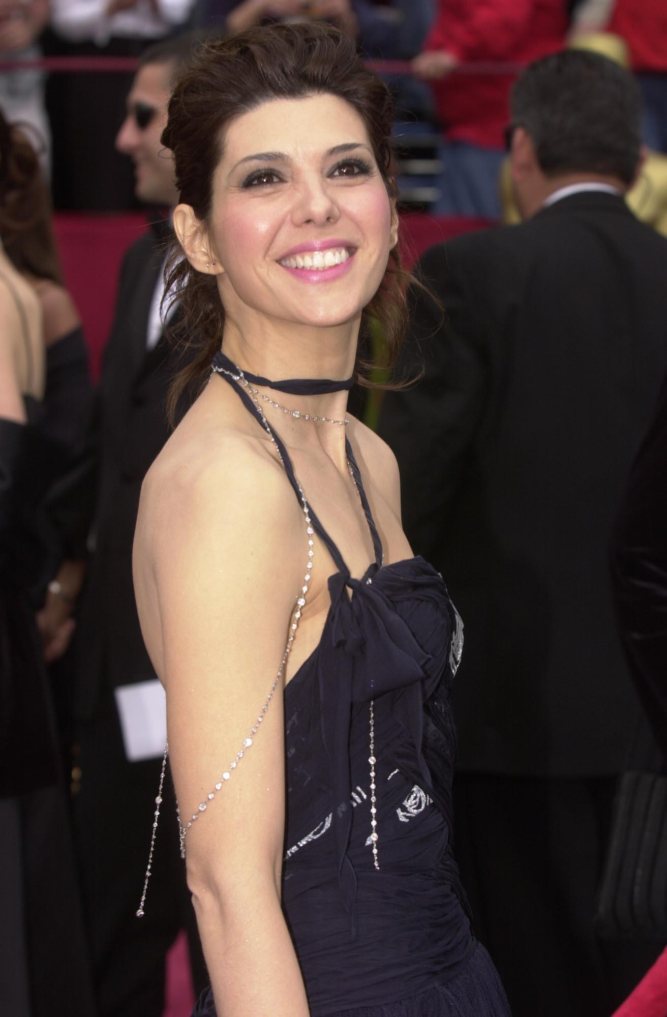 2002 Vanity Fair Oscar...