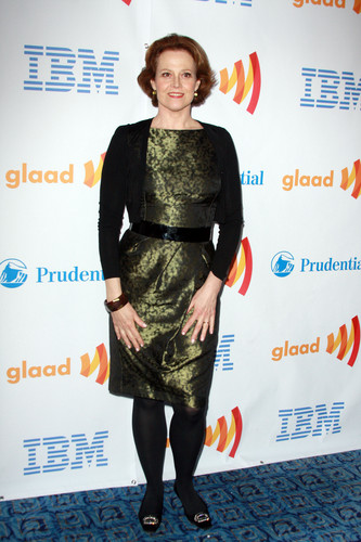 21st GLAAD Media Awards in NYC