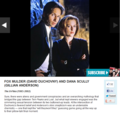 31 Best 'Will They/Won't They?' TV Couples - the-x-files photo