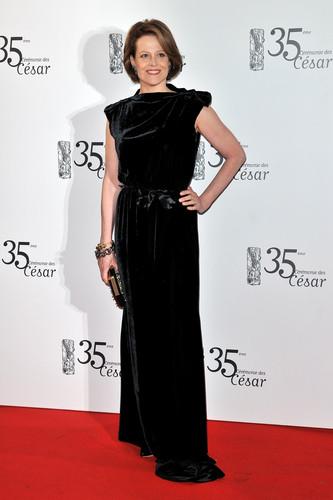 35th Cesar Film Awards in Paris