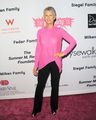 7th Annual Pink Party in Los Angeles - jamie-lee-curtis photo