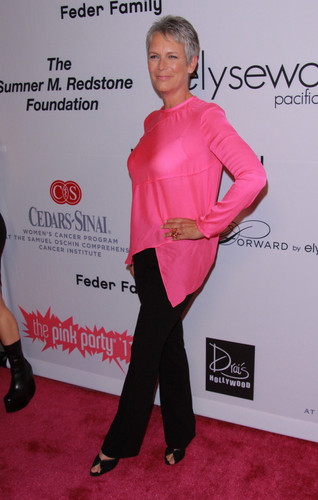 7th Annual rosado, rosa Party in Los Angeles