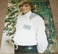 A Vintage Barry Manilow Poster From The Mid-70's - the-70s photo