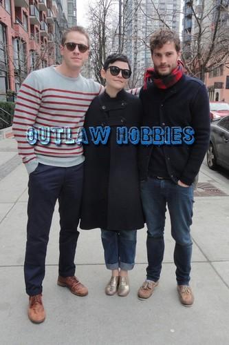 A Wonderful Trio