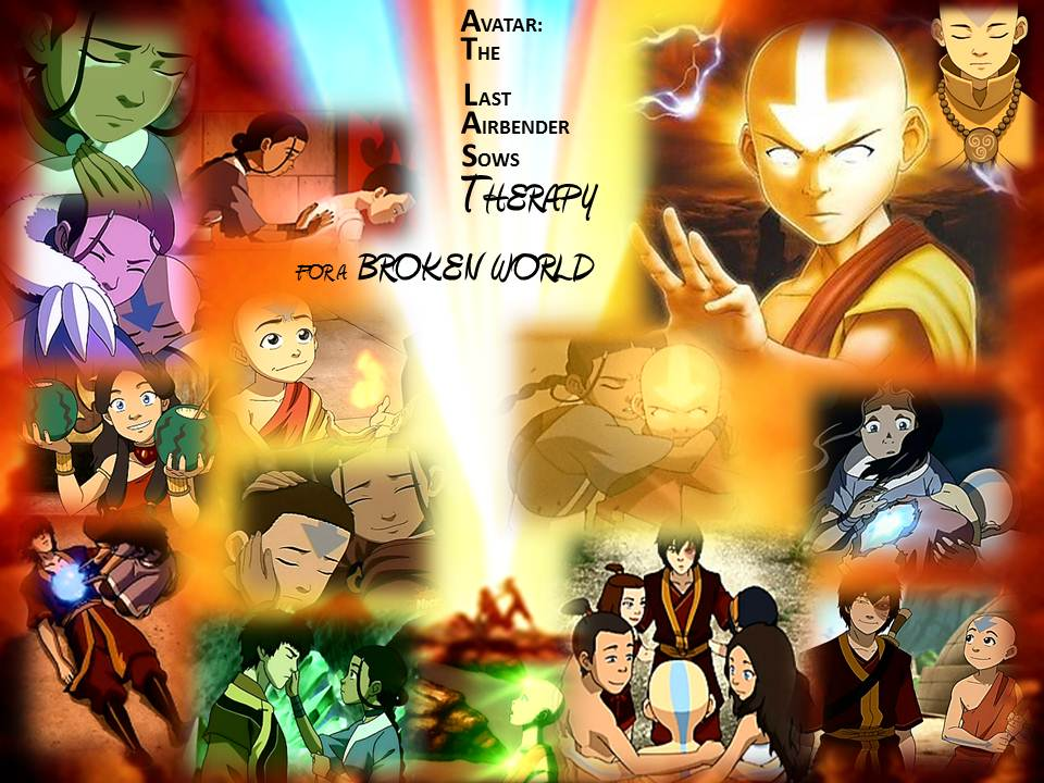 A(vatar)T(he) L(ast)A(irbender)S(ows)T(herapy)