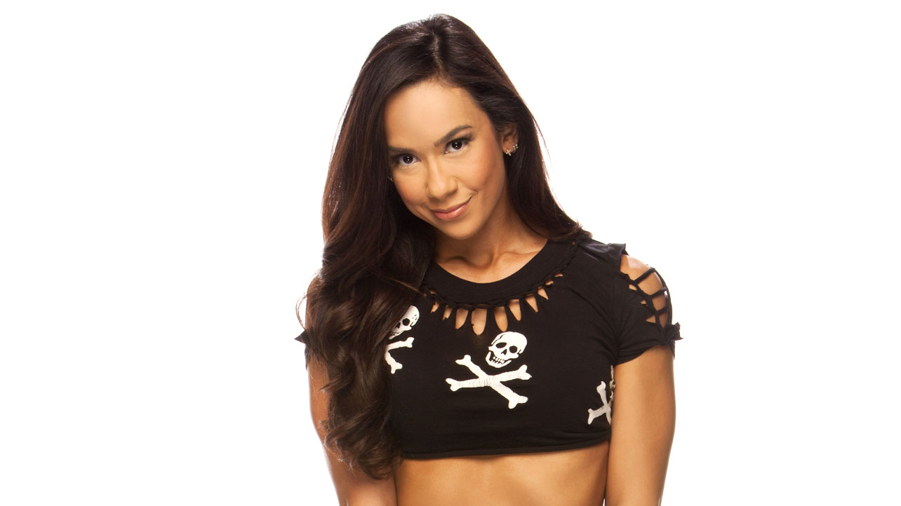 AJ Lee - AJ Lee Photo (33580094) - Fanpop