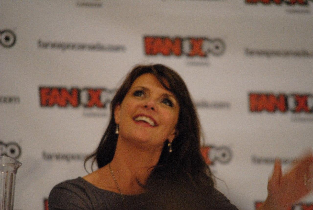 AT at Fan Expo 2012