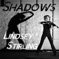 Album cover for Shadows