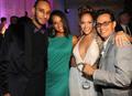 Alicia Keys & Jennifer Lopez 2009