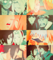 All that I have of Naruto <3 - uzumaki-naruto-shippuuden fan art