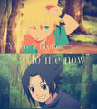All that I have of Sasuke - naruto-shippuuden-sasuke-lovers fan art