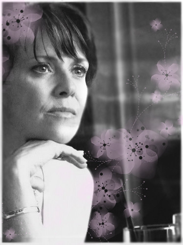 Amanda Tapping achtergrond called Amanda Tapping