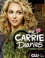AnnaSophia - The Carrie Diaries - Posters & Covers - annasophia-robb photo