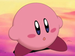 Another Kirby Face - kirby icon