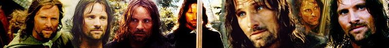 Aragorn Banner