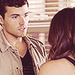 Aria &amp; Ezra 3x17 - ezra-and-aria icon