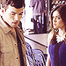 Aria & Ezra 3x17 - ezra-and-aria icon