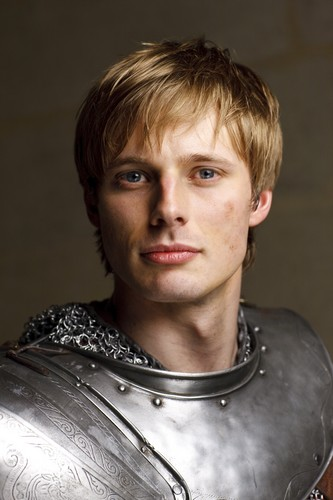 Bradley James wallpaper containing a breastplate, a fauld, and an armor plate called Arthur Pendragon