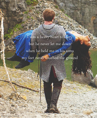 Arwen | I Was A Heavy cuore To Carry