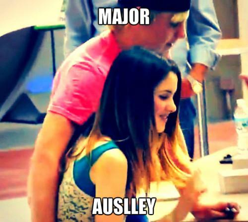 Auslley