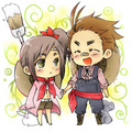 Austrailia and Wy