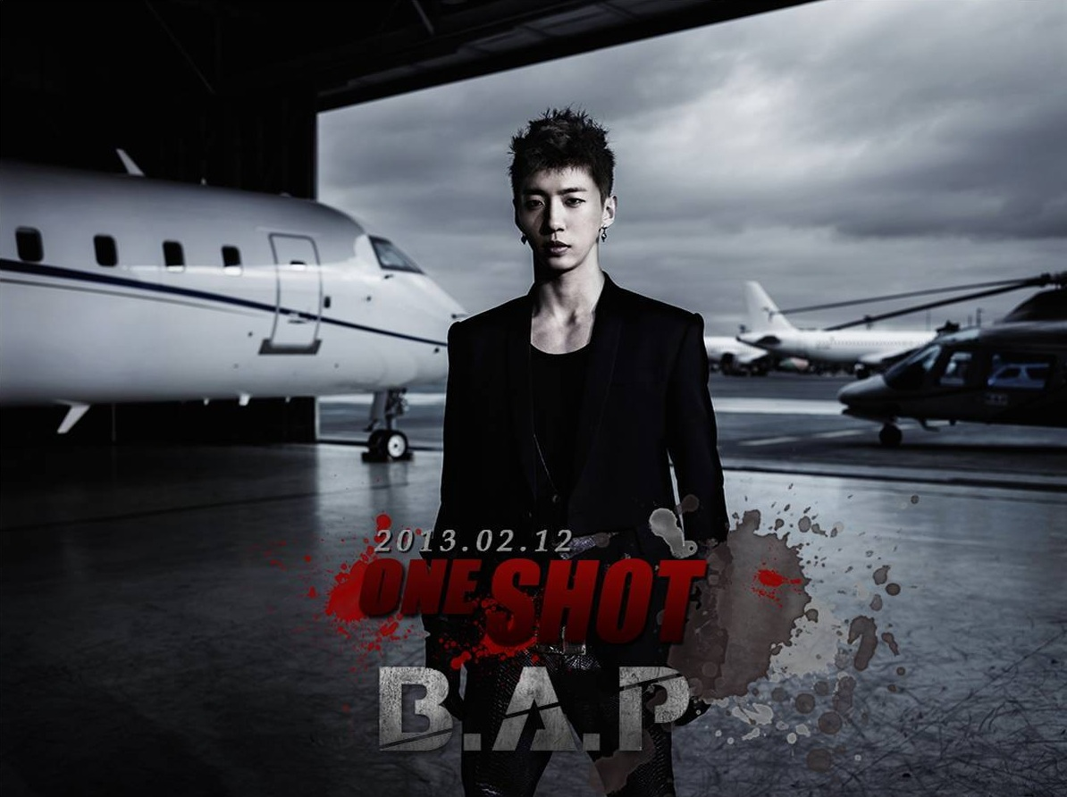 B.A.P images B.A.P - One Shot HD wallpaper and background ...