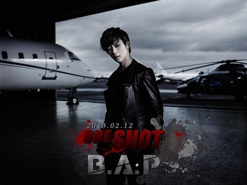 B.A.P - One Shot