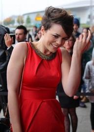 BAFTA Cymru Awards 2012