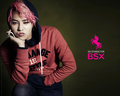 BSX Winter Wallpapers - big-bang wallpaper