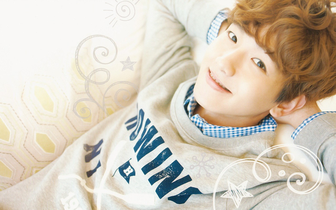 Baek Hyun Images Baekhyun Hd Wallpaper And Background Photos