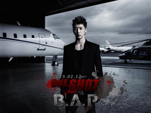 Bang Yong Guk wallpaper titled Bang Yong Guk