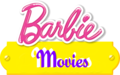 Barbie Movies logo (LiTD-based logo) - barbie-movies fan art