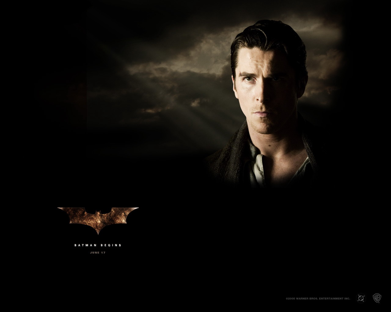 batman bruce wayne - photo #31