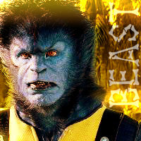 Beast - X-Men: First Class Icon (33554947) - Fanpop X Men Days Of Future Past Photos