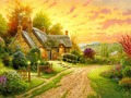Beautiful Place - cynthia-selahblue-cynti19 wallpaper