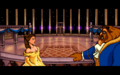 Beauty and the Beast (video game) screenshot - beauty-and-the-beast photo