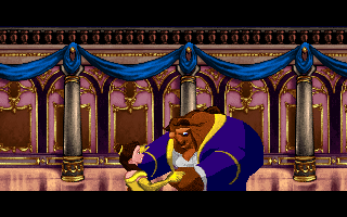 Beauty and the Beast images Beauty and the Beast (video game ...