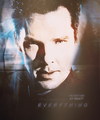 Benedict Cumberbatch In bintang Trek