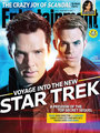 Benedict Cumberbatch In Star Trek - benedict-cumberbatch photo