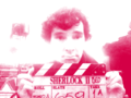 Benedict Cumberbatch- Sherlock - benedict-cumberbatch fan art