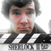 Benedict Cumberbatch- Sherlock - benedict-cumberbatch icon