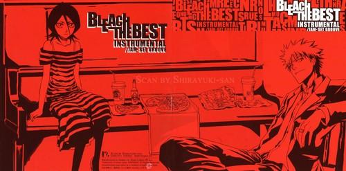 Bleach The Best Instrumental / Jam-Set Groove