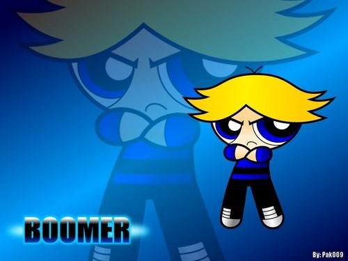 Boomer!!