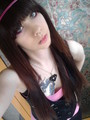 Brünette Emo/Scene girl - emo-girls photo