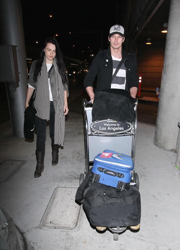 Bradley and Katie Mcgrath